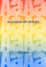 Algonquin - Frontlist